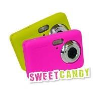EasyPix T514 Jellybaby digitális fényképezőgép