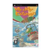 Me & My Katamari - PSP