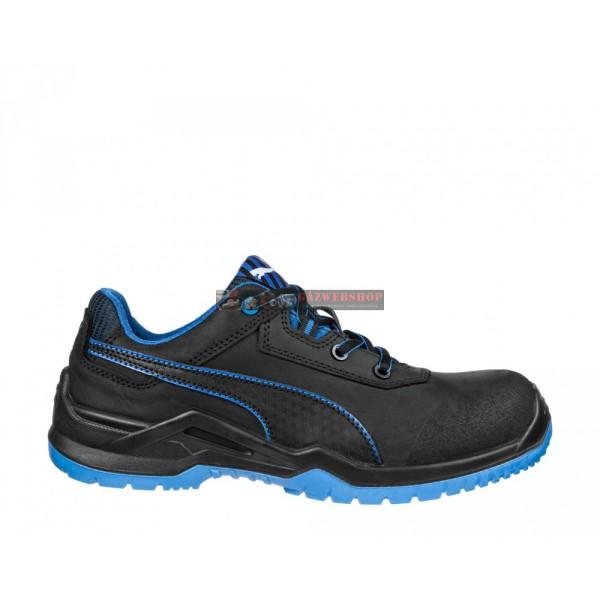 ebf18f6010ab Olcsó Puma munkavédelmi cipő árak, Puma munkavédelmi cipő ...