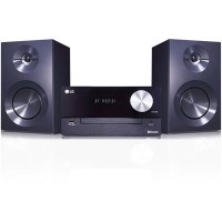LG CM2460 Mini Hifi (100W USB/Bluetooth TV Sound Sync MP3/CD/WMA)