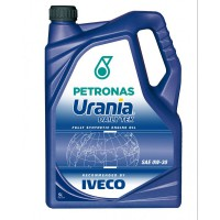 Petronas Urania Daily TEK 0W-30 (5 L) Motorolaj