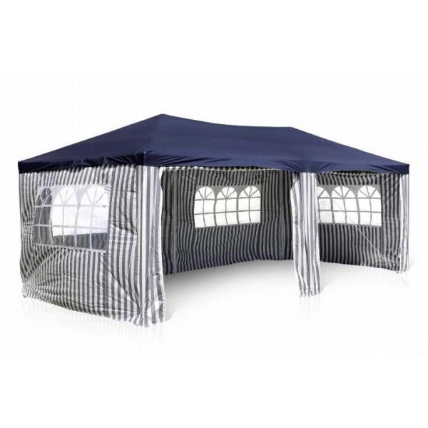 Csatlakoztassa a sátrak vezetékeit