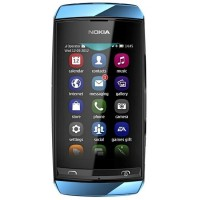 Nokia Asha 306 mobiltelefon
