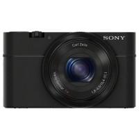 Sony Cyber-shot DSC-RX100 fényképezőgép