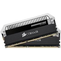 Corsair Dominator Platinum 8GB (2x4GB) 1600MHz DDR3 CL9 memória (CMD8GX3M2A1600C9)