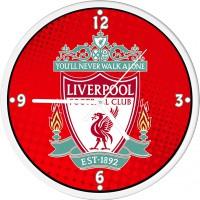 Falióra - Liverpool (fehér)