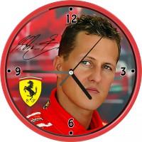 Falióra - Michael Schumacher (piros)
