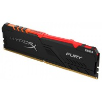 Kingston 8GB DDR4 3466MHz HyperX Fury RGB Series HX434C16FB3A/8