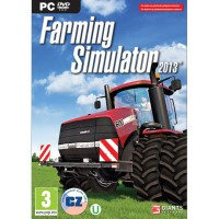 Farming Simulator 2013 CZ - PC