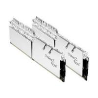G.SKILL Trident Z Royal DDR4-3200MHz CL14-14-14-34 1.35V 16GB (2x8GB) (F4-3200C14D-16GTRS)
