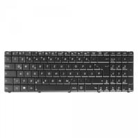 Green Cell KB04DE Billentyűzet Laptop Asus A52, F50, F55, F70, F75, X54C, X54H