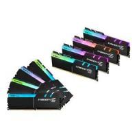 G.SKILL Trident Z RGB 128GB (4x32GB) DDR4 3200MHz (F4-3200C15Q2-128GTZR)