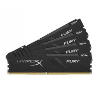 Kingston HX434C16FB3K4/64 64GB DDR4 3466MHz Kit(4x16GB) HyperX Fury Black Series