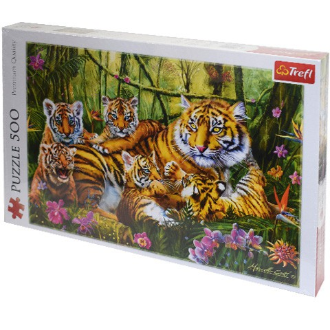Tigris randevú