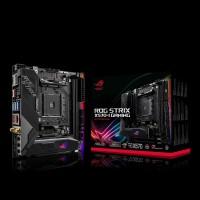 ASUS ROG STRIX X570-I GAMING Mini-ITX Alaplap