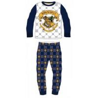 Harry Potter gyerek hosszú pizsama 116-164 cm