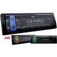 JVC KD-X161 USB/AUX/MP3 autórádió