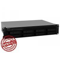 NAS Synology RackStation RS1219+ 8-Bay SATA 2.4GHz (RS1219+)
