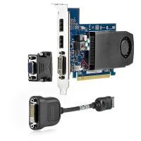 HP GT630 2GB DDR3 videokártya