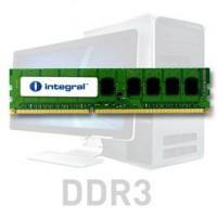 Integral 8GB 1333MHz DDR3 ECC CL9 1.5V R2 IN3T8GEZJIX