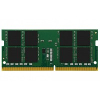 Kingston ValueRAM Notebook Memória 32GB/2933MHz DDR4 2Rx8 (KVR29S21D8/32)