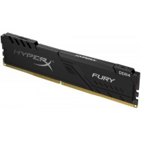 Kingston 8GB DDR4 3733MHz HyperX Fury Black Series (HX437C19FB3/8)