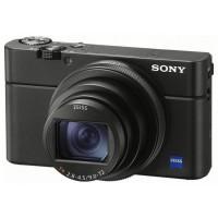 Sony DSC-RX100 VI Digitális fényképezőgép