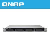 NAS QNAP TS-463XU-RP-4G 0/4HDD 1U (TS-463XU-RP-4G)