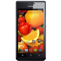 Huawei Ascend P1 mobiltelefon