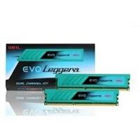 Geil Evo Leggera 8GB (2x4GB) 1333MHz DDR3 CL9 memória (GEL38GB1333C9DC)