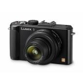 Panasonic Lumix DMC-LX7 fényképezőgép