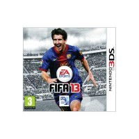 FIFA 13 - 3DS játékprogram