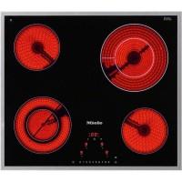 MIELE Beépíthető Elektromos Főzőlap KM6202