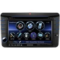 Kenwood DNX-521VBT autórádió