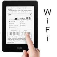 Amazon Kindle Paperwhite E-book olvasó