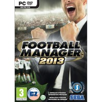 Football Manager 2013 CZ - PC