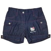 Hello Kitty gyerek  nagylány rövidnadrág (méret:92-140) 8138020140