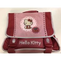 Hello Kitty iskolatáska - Értékcsökkent termék!