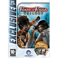 Prince of Persia Trilogy - PC