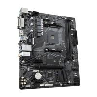 GIGABYTE AM4 A520M H AMD A520, mATX Alaplap