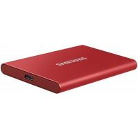 """Samsung 1TB 2,5"""" USB3.2 T7 MU-PC1T0"""